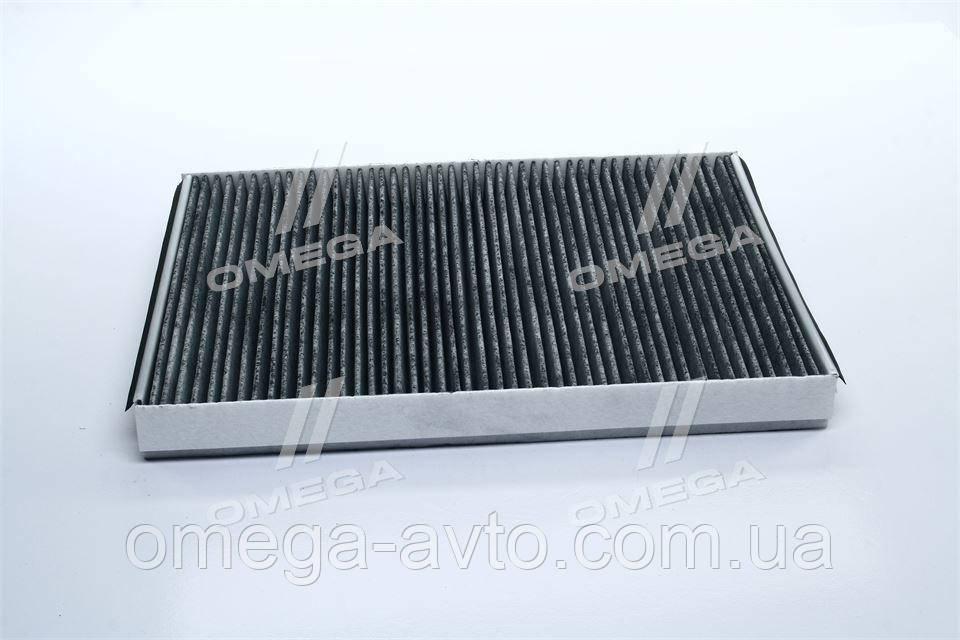 Фильтр салона MERCEDES SPRINTER 06- угольный (пр-во DENCKERMANN) M110711K