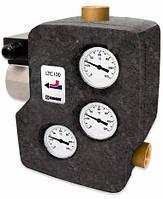 """Термосмесительный узел ESBE LTC141 G1¼"""", 55 кВт, Т= 65°С"""