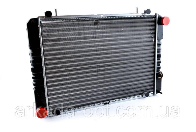 Радіатор охолодження AURORA ГАЗ 3-х рядний (017478)