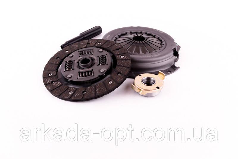 Комплект сцепления AURORA ВАЗ, Калина 200 мм., 8кл (027259)
