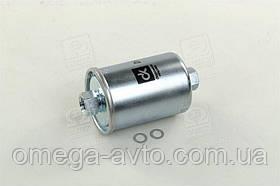 Фільтр палив. ВАЗ 2110-12, DAEWOO (гайка) DK612/5