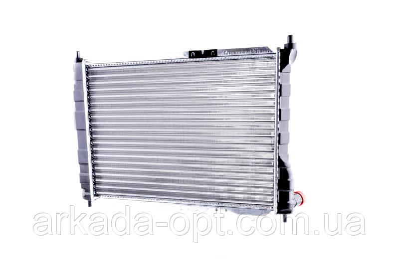 Радиатор охлаждения AURORA Daewoo Lanos (017480)