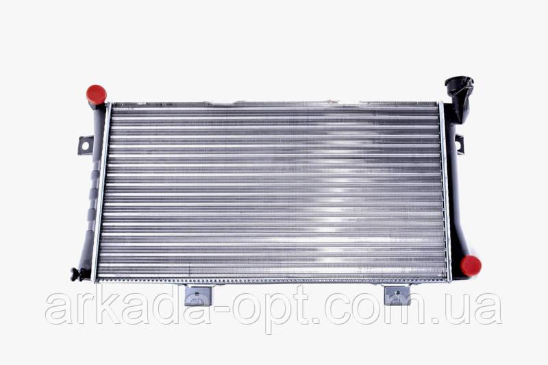 Радіатор охолодження AURORA ВАЗ (017476)