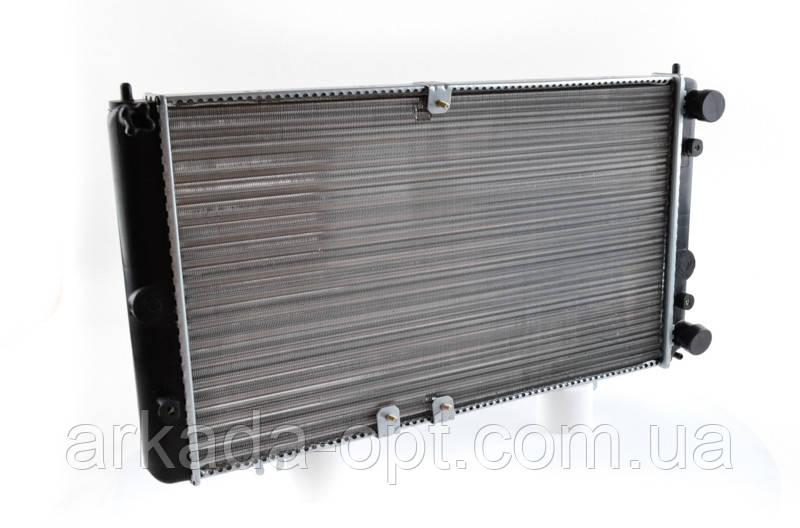 Радиатор охлаждения AURORA ВАЗ (017786)