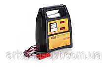 Зарядное устройство для авто СИЛА 12А 6/12В до 160Ah (041237)