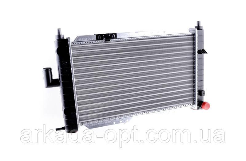 Радиатор охлаждения AURORA DAEWOO Matiz 0.8-1.0 (020174)