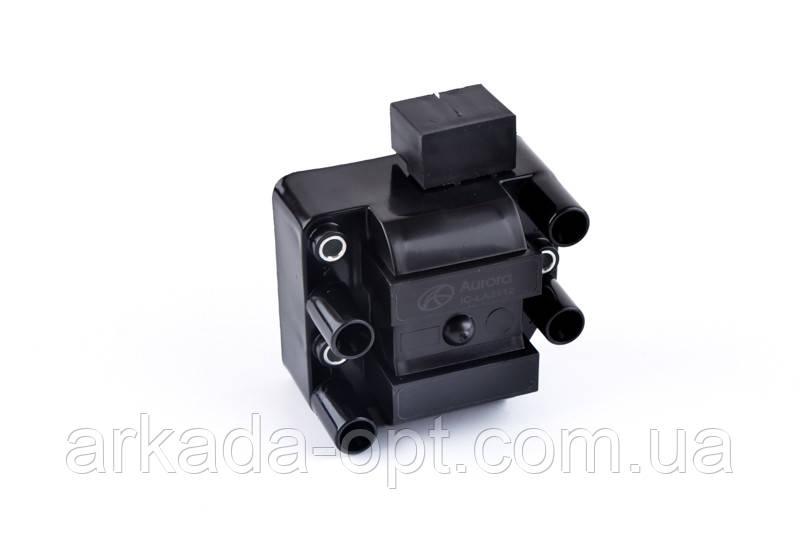 Котушка запалювання AURORA ВАЗ/Daewoo Sens (022173)
