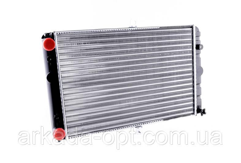 Радиатор охлаждения AURORA Daewoo Lanos 1.4, Sens (018201)