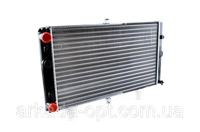 Радиатор охлаждения AURORA ВАЗ 2110/2111/2112 (017475)
