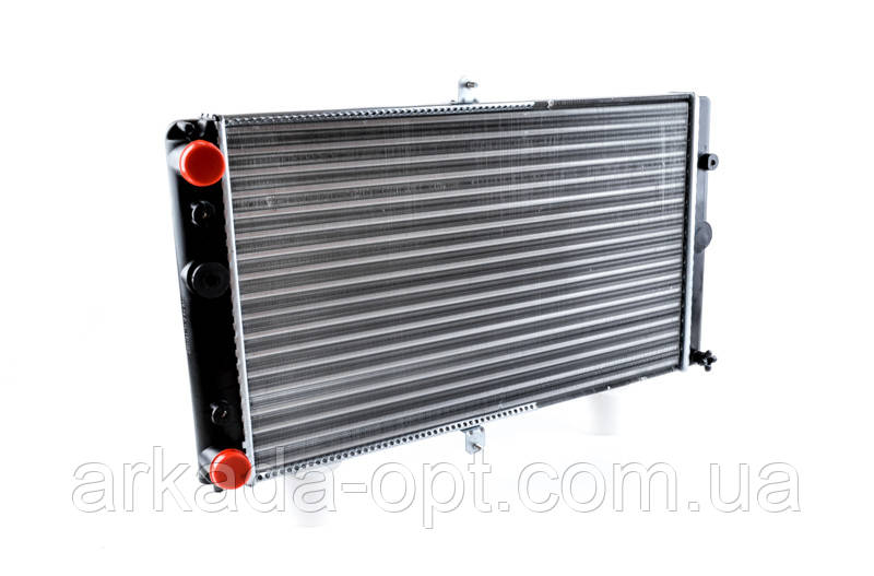 Радіатор охолодження AURORA ВАЗ 2110/2111/2112 (017475)