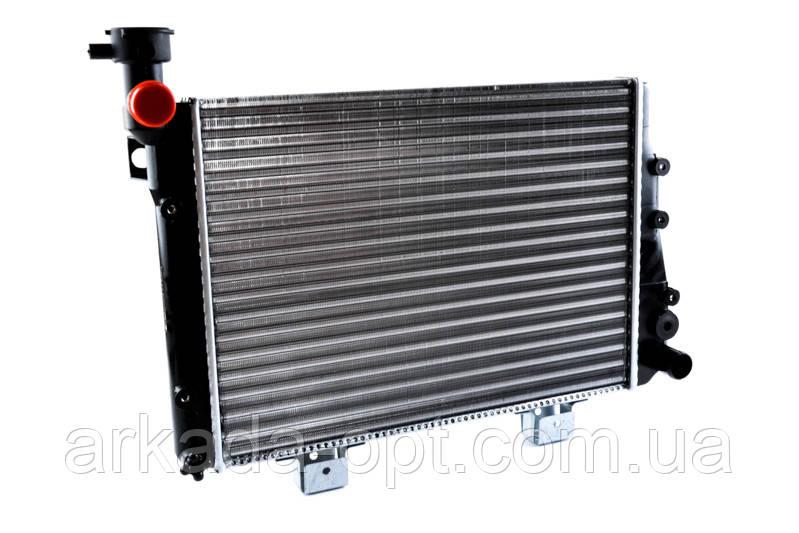 Радиатор охлаждения AURORA ВАЗ 2104/2105/2107 (017473)