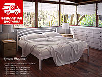 Кровать Маранта 160*200 металлическая, фото 1
