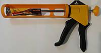 Пистолет для силикона, клея, герметиков 210-438