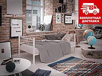 Кровать-диван Самшит 90*200 металлический, фото 1