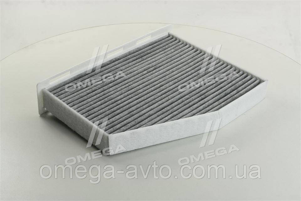 Фільтр салону AUDI вугільний (пр-во WIX-Filtron) WP9359