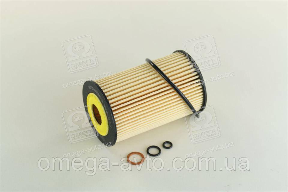 Фільтр масляний двигуна BMW 316I E36 1.6, 1.8 (пр-во M-filter) TE604