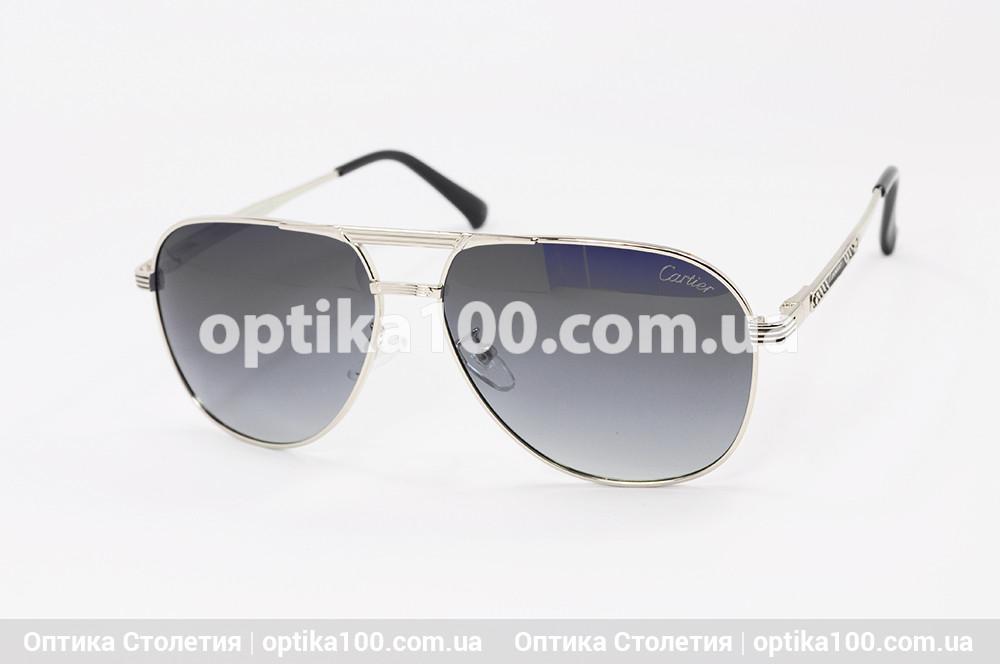 Широкі великі сонцезахисні окуляри ДЛЯ ЗОРУ в стилі Porsche Design. РМЦ 66-72