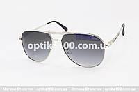 Широкі великі сонцезахисні окуляри ДЛЯ ЗОРУ в стилі Porsche Design. РМЦ 66-72, фото 1