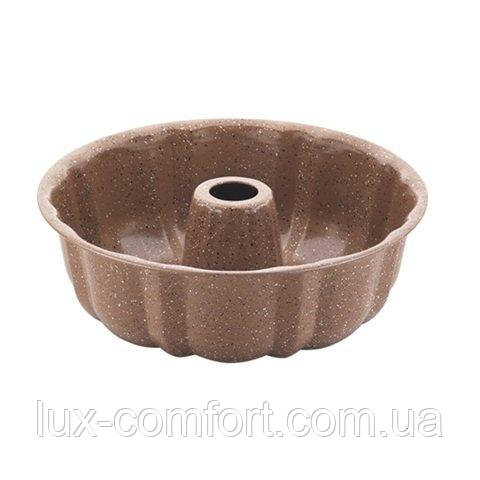 Форма KORKMAZ для кексу 25,5 см (A653)