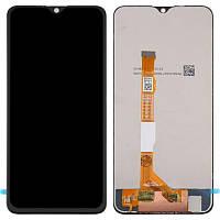 LCD Vivo Y19 + touch Black Original