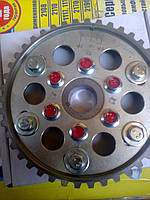 Шестерня разрезная ГРМ 2108-15 с градуировкой