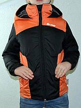 Куртка Be easy 104 Помаранчевий (21VKM201-04-71603R)