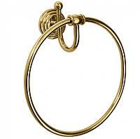 Бронзовое кольцо для полотенец Paccini&Saccardi Rome 30052