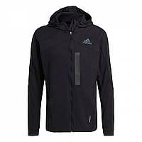 Куртка adidas Marathon Black - Оригинал, фото 1