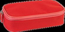 Пенал Brunnen colour code 22 х 11 х 6 см Красный 104903323, КОД: 1921634