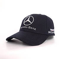 Автомобільна кепка Мерседес Бенц Sport Line - №2089, фото 1