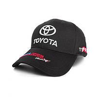 Автомобильная кепка Toyota Sport Line - №2310
