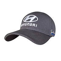 Бейсболка с логотипом авто Hyundai Sport Line - №5786, фото 1