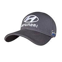 Бейсболка з логотипом авто Hyundai Sport Line - №5786, фото 1