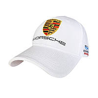 Кепка з логотипом авто Порше Sport Line - №5795, фото 1