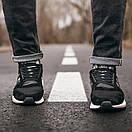 "Мужские кроссовки Adidas ZX 500 RM ""Black Camo"", фото 3"