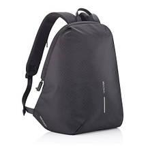 Рюкзак міський XD Design Bobby Soft'' чорний (P705.791)