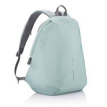Рюкзак міський XD Design Bobby Soft'' м'ята (P705.797)