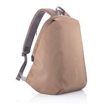 Рюкзак міський XD Design Bobby Soft'' коричневий (P705.796)