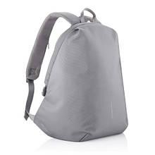 Рюкзак міський XD Design Bobby Soft'' сірий (P705.792)