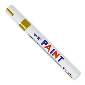 Маркер-фарба золото, Unison, SP-110