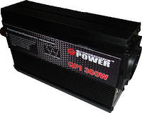 Инвертор Q-Power QPI-300-24 300Вт 24В