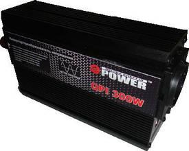 Инвертор Q-Power QPI-300-12 300Вт 12В