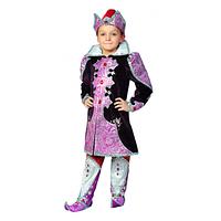 Карнавальный костюм Восточный Принц, Витязь Иван Царевич 721