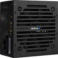 Блок живлення AEROCOOL VX PLUS 400 400W v.2.3 Fan12см 78+ max Brown box