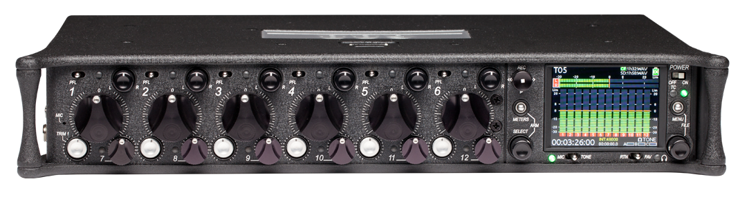 Sound Devices 688