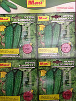 Семена  огурца сорт Соплика  F1 40-50 шт.