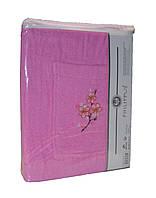Наборы для сауны и бани из трех предметов Розовый