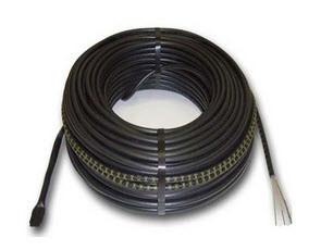 Нагревательный двухжильный кабель