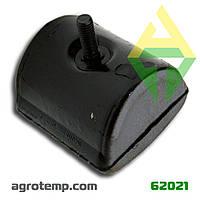 Буфер рессоры дополнительной ГАЗ-53 52-2913428
