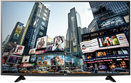 Телевизор LG 43UF6407 (900Гц, Ultra HD 4K, Smart TV, Wi-Fi, DVB-T2/S2), фото 2